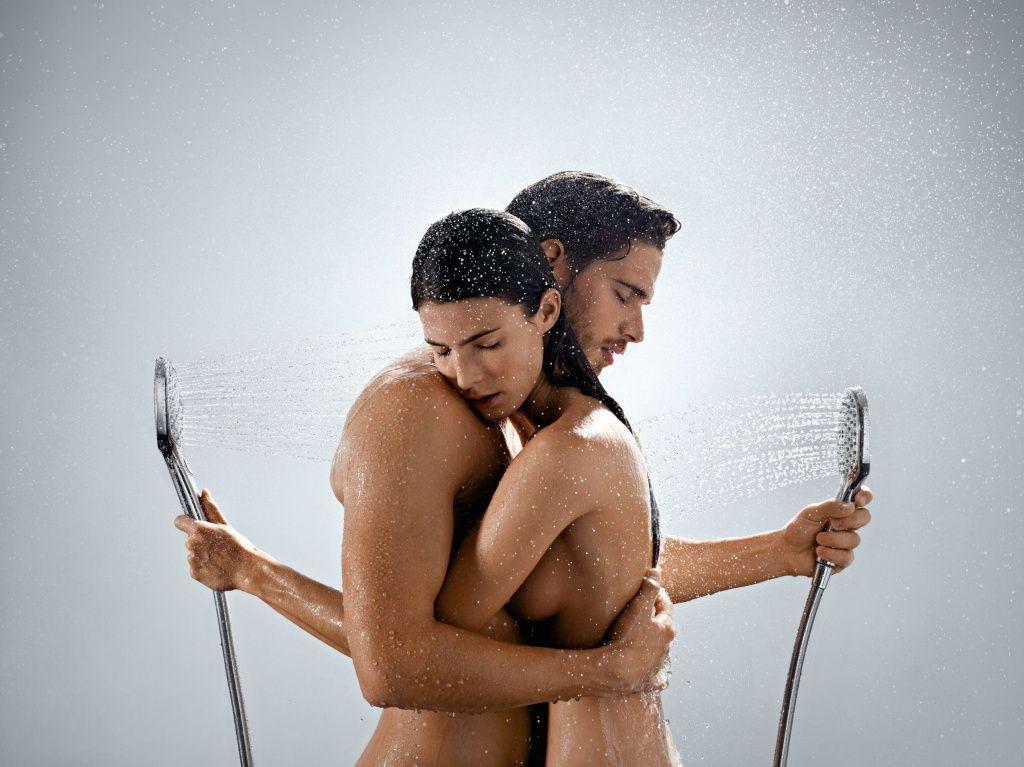 Shower - Ardent Mums