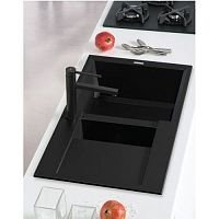 Мойка Easy 325 780х480 granitek (40) Full Black