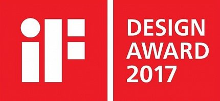 Шестикратная победа Geberit на конкурсе iF DESIGN AWARD 2017