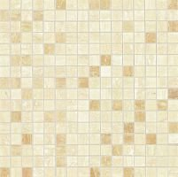 Stonevision Travertino  mosaico 32.5x32.5