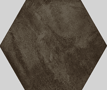 Xtreme Black Lappato hexagonal